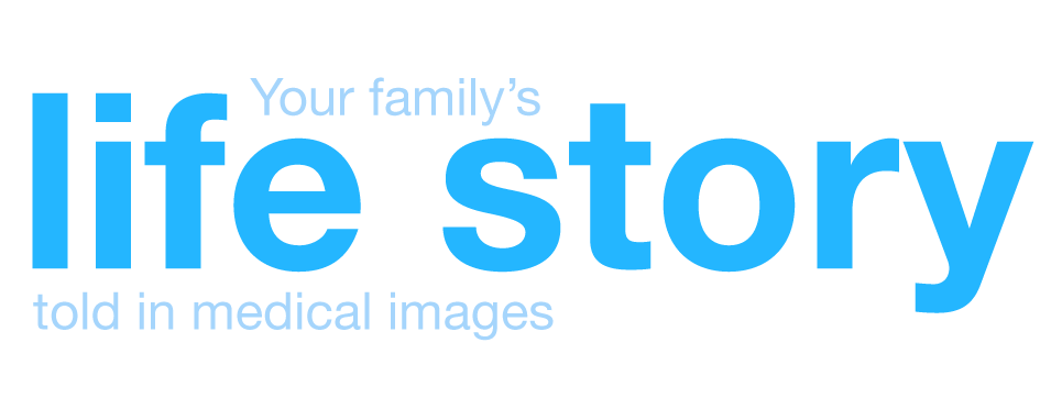 your medical images in one place