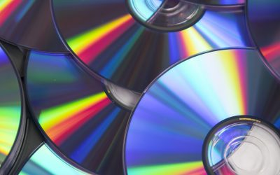 Why Medical images are on CDs in 2020